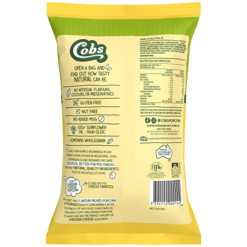 COBS_Share_CheddarCheese_100g_Back